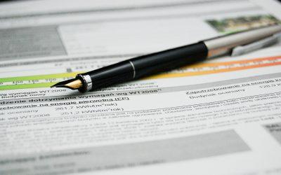 El Certificado de Eficiencia Energética. Para que sirve y Como se puede obtener.