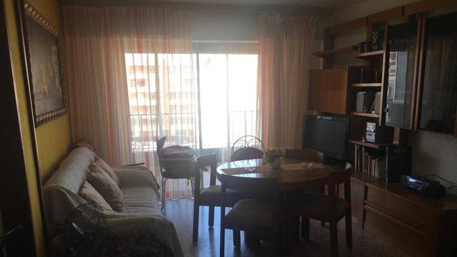 SANTA POLA, 03130, 3 Habitaciones Habitaciones, ,2 BathroomsBathrooms,Apartamento,En Alquiler,1016